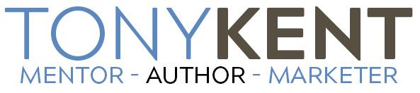 tony kent logo