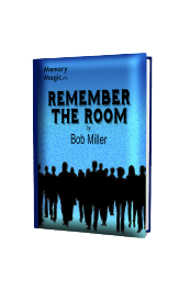 Remember The Room book by Bob Miller