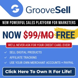 Free for life landing page and funnel builder software