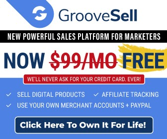Free sales and funnel pages