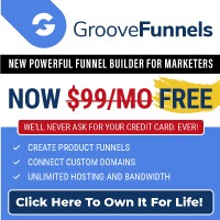 GrooveFunnels & GroovePages Review 2020