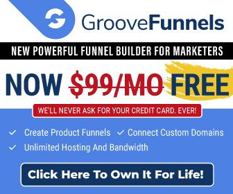 free sales and funnel webpages