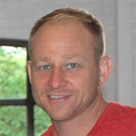 photograph of Groove Digital's VP of Business Development Joe Jablonski