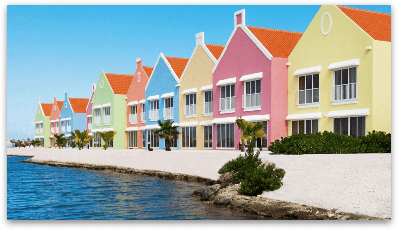 photo of brand new bonaire
