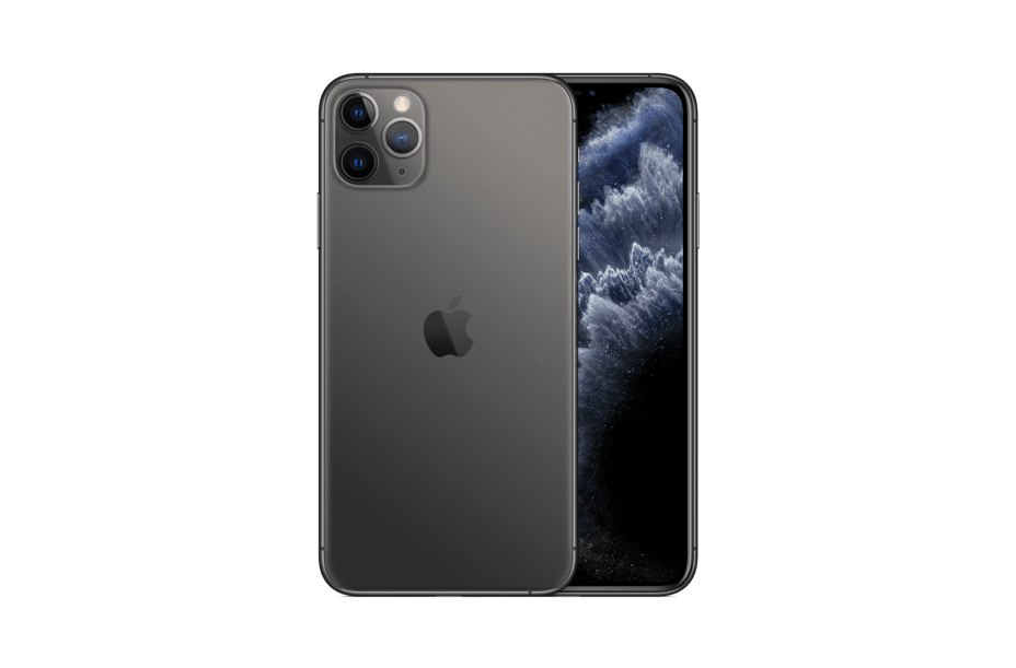 iPhone 11 Pro Max for the 8th prize