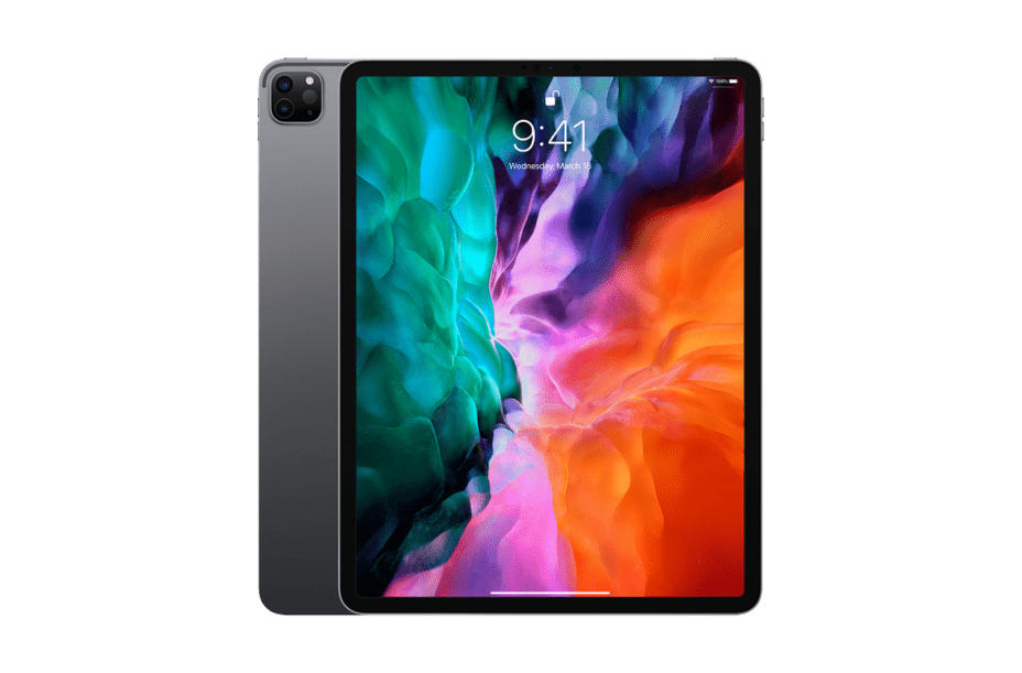 12.9-inch Ipad Pro 128GB for the 11th prize