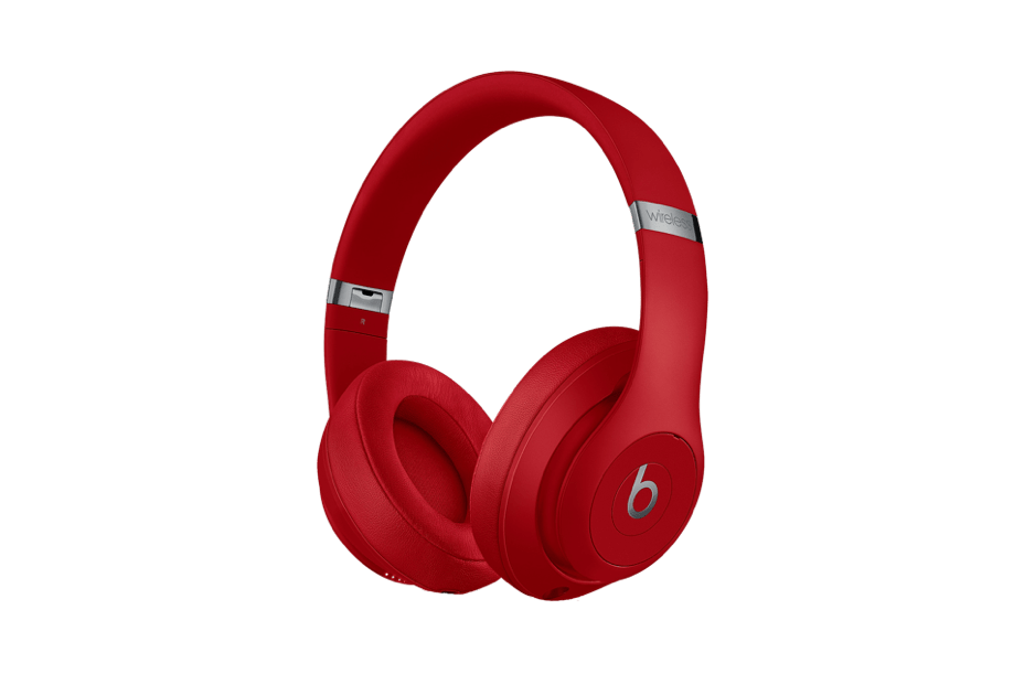 Beats Studio3 headphones for the 13th prize