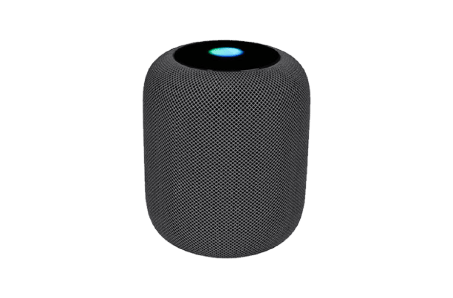 Apple HomePod for the 14th prize