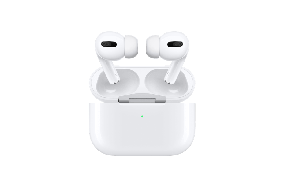 AirPods Pro for the 15th prize