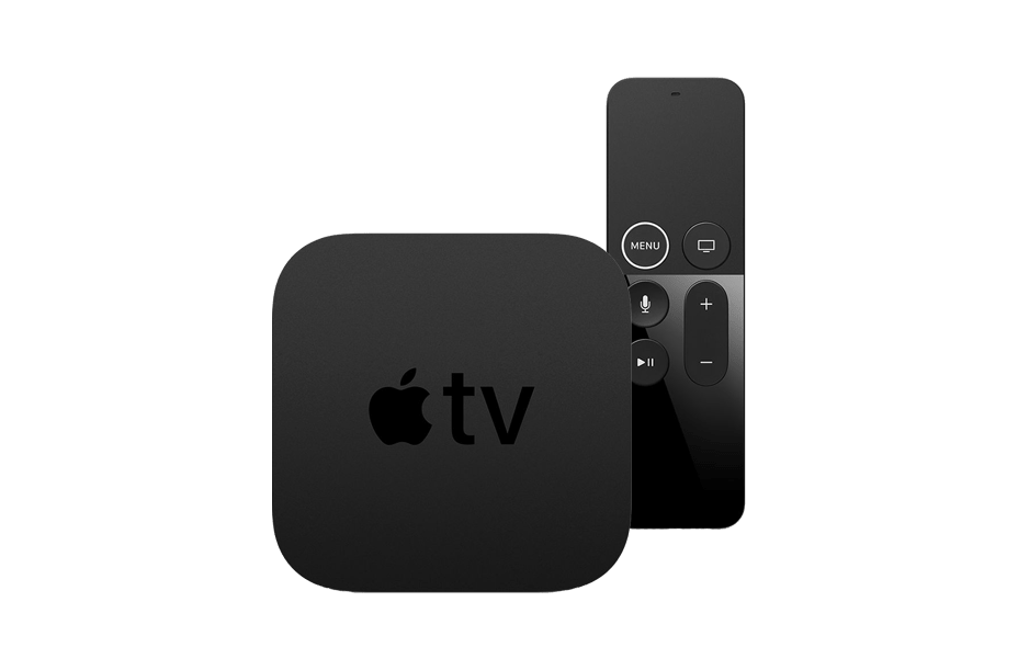 Apple TV 4K for the 16th prize