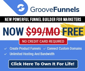 What is Groove Funnels
