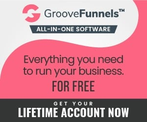 GrooveFunnels review for 1 free lifetime deal