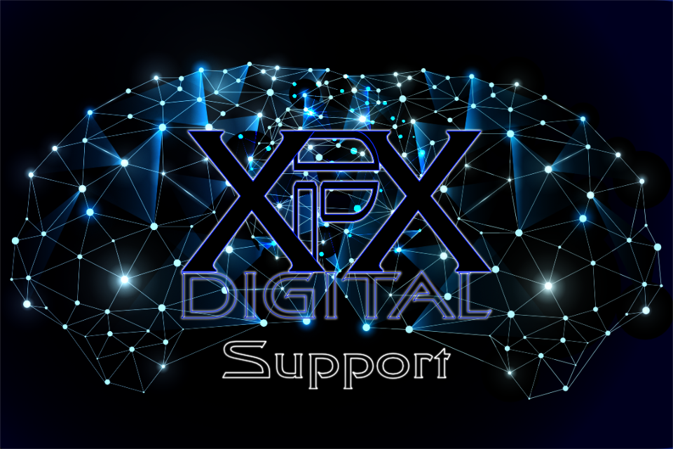 XPX Digital - Contact us