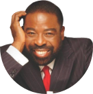 CatchFreedom - Catch Freedom - Les Brown
