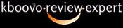 kboovo review logo