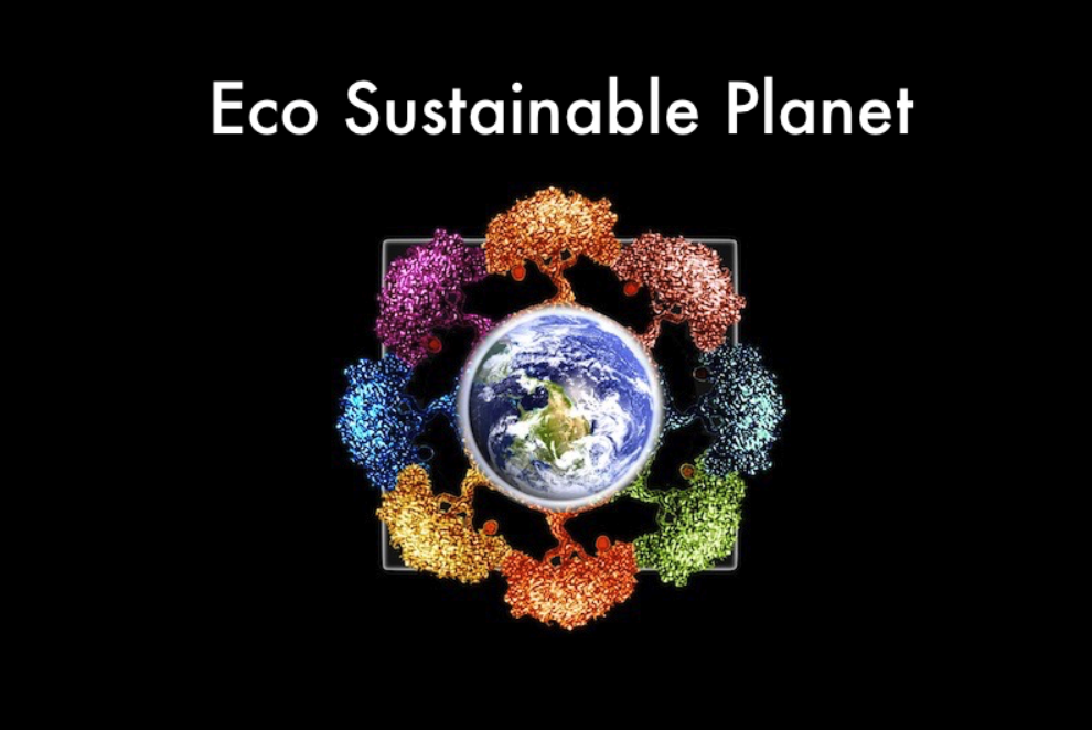 Eco Sustainable Planet