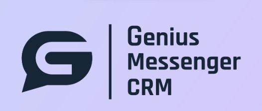 Genius Messenger CRM