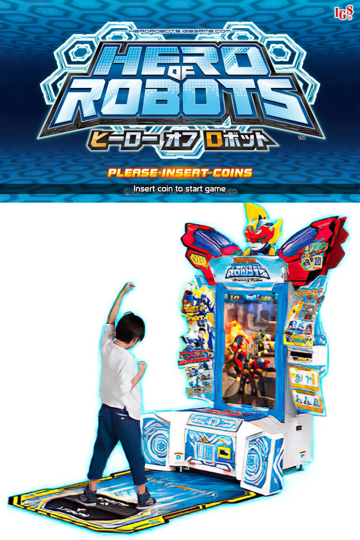 MG-Hero-Of-Robots