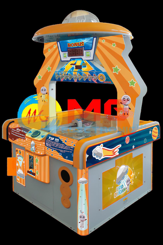 MG-UFO-Dream