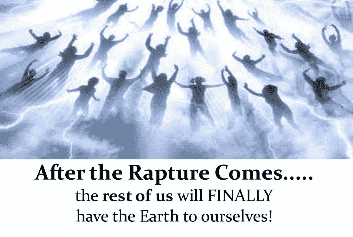 Rapture?