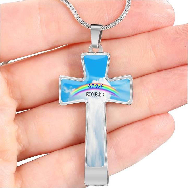 cross Ahayah