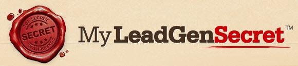 my lead gen secret