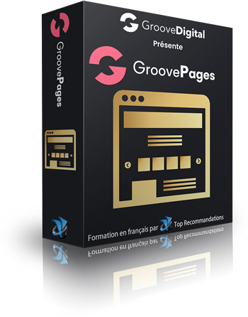 GroovePages Groove Funnels France