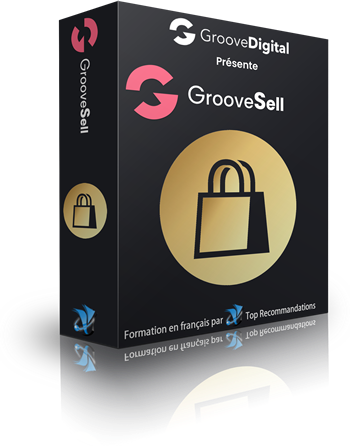 GrooveSell groove funnels france