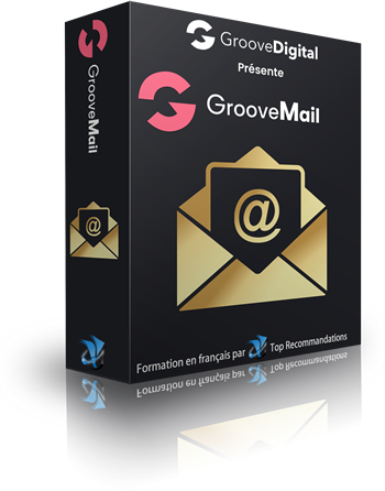 Groove funnels france GrooveMail