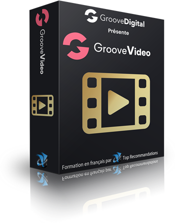 GrooveVideo Groove Funnels France