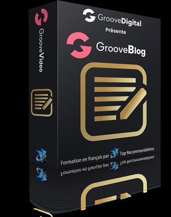GrooveBlog Groove Funnels France