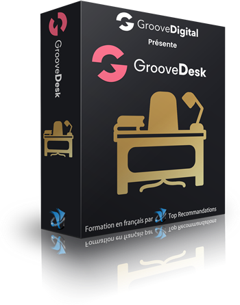 GrooveDesk Groove Funnels France