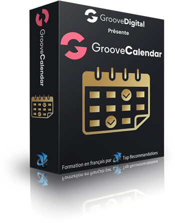 GrooveCalendar Groove Funnels France