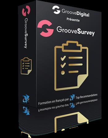 GrooveSurvey Groove Funnels France