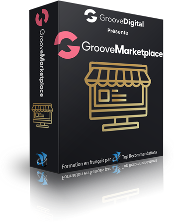 GrooveMarketplace