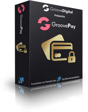 GroovePay groove funnels france