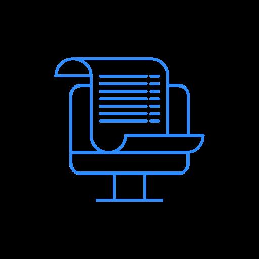 SalonEzy KPI icon