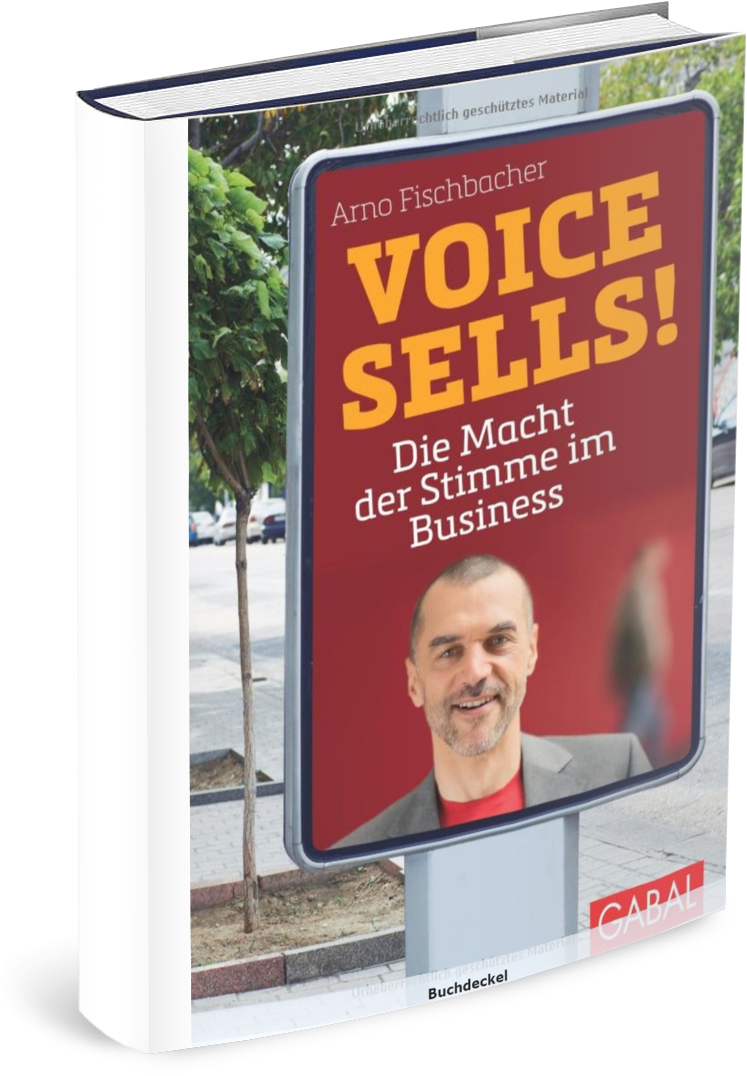 Arno Fischbacher Voice sells