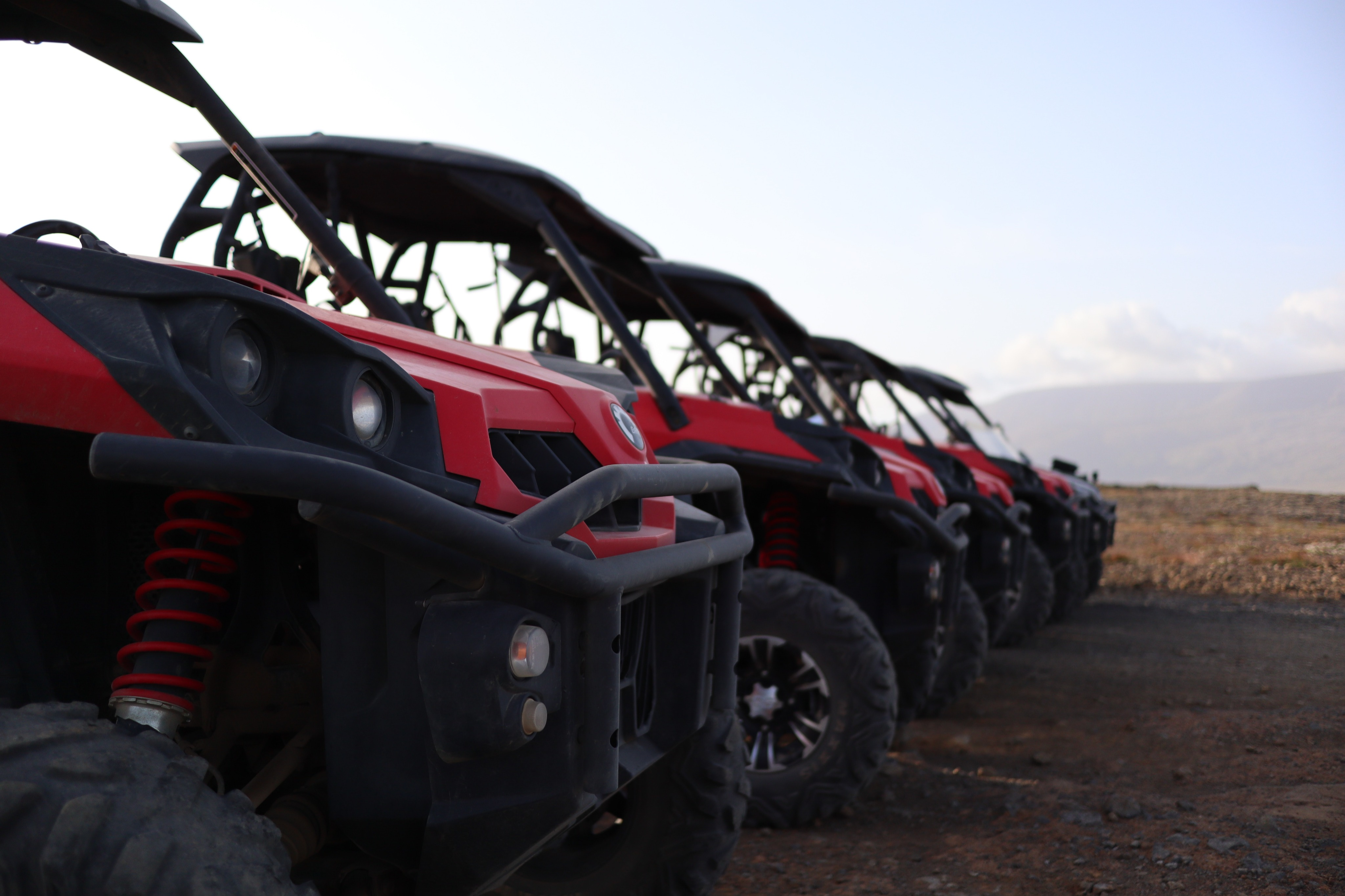Off Road Insurance in Baton Rouge