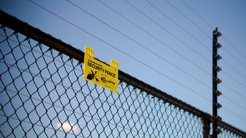 South Africa Electric Fencing Systems