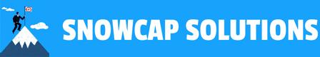 snowcap solutions logo