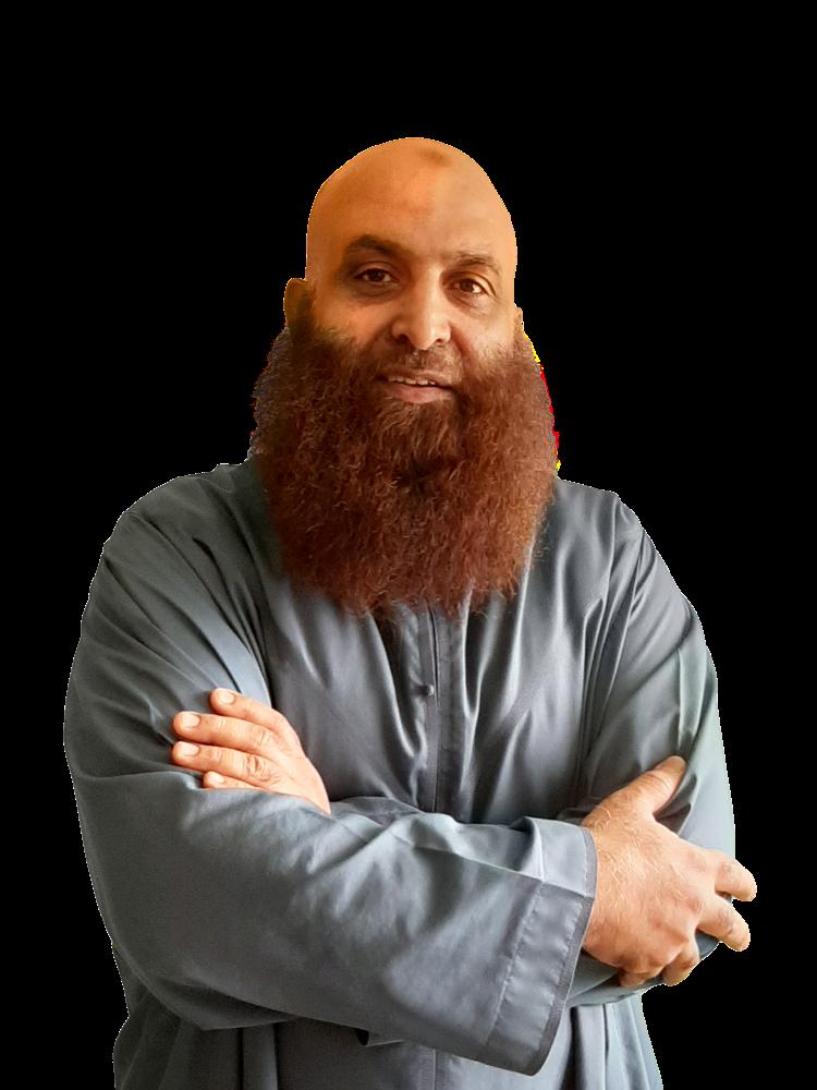Yamin Ismail