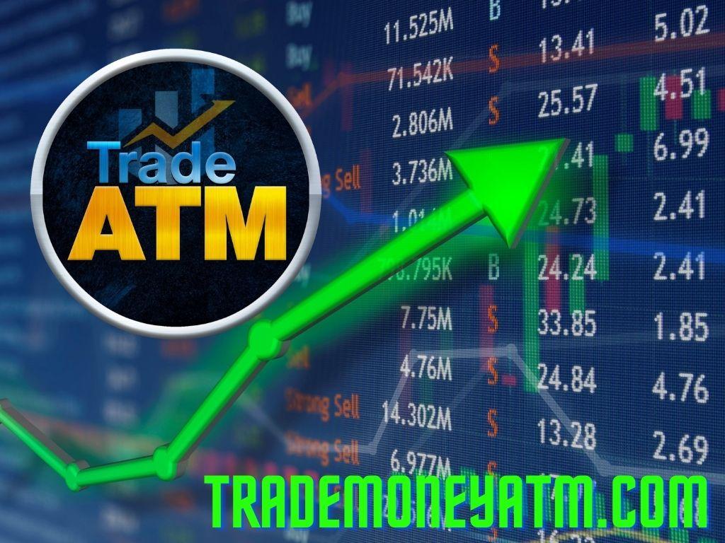 Trade Money ATM