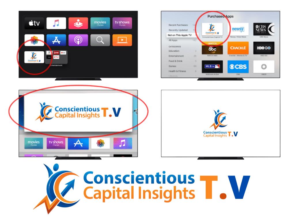 CCI TV