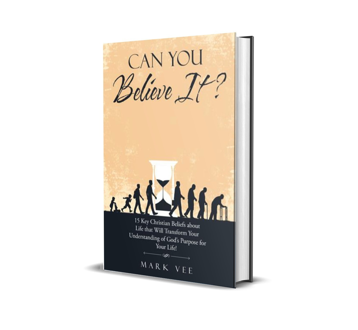 Christian Beliefs Book