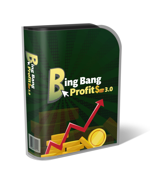 Bing Bang Profits Reloaded Review