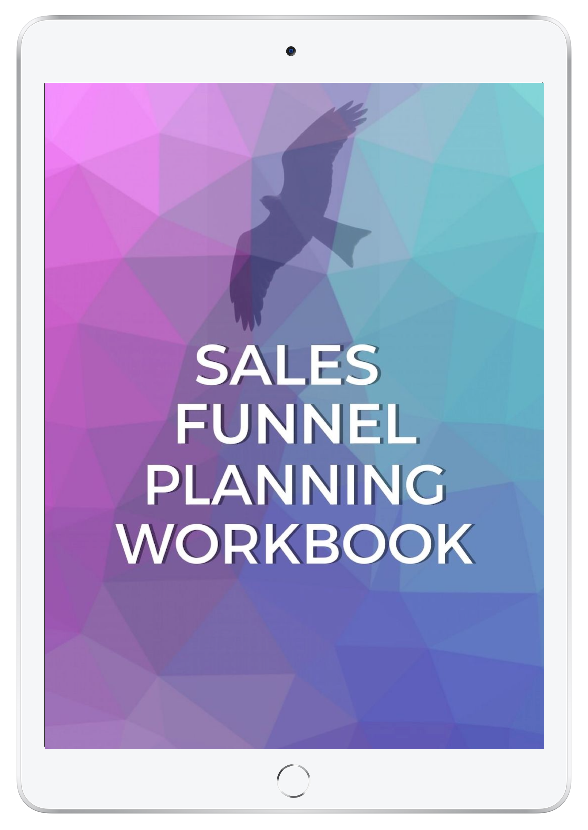 free sales funnel workbook