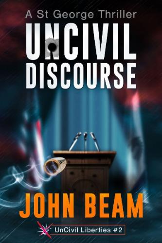 UnCivil Discourse Cover