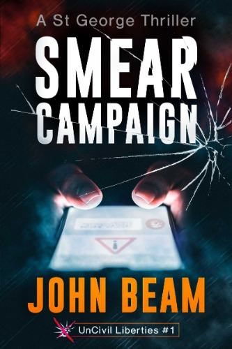 Smear Campaign - Available March 16th