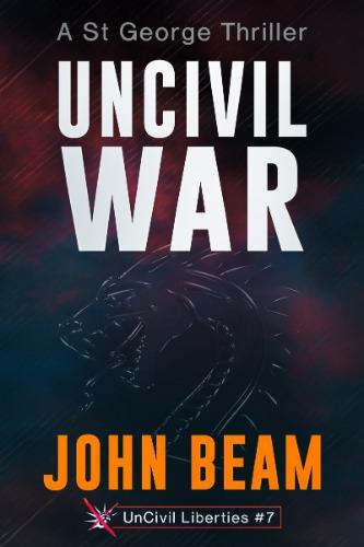 Uncivil War Placeholder Cover
